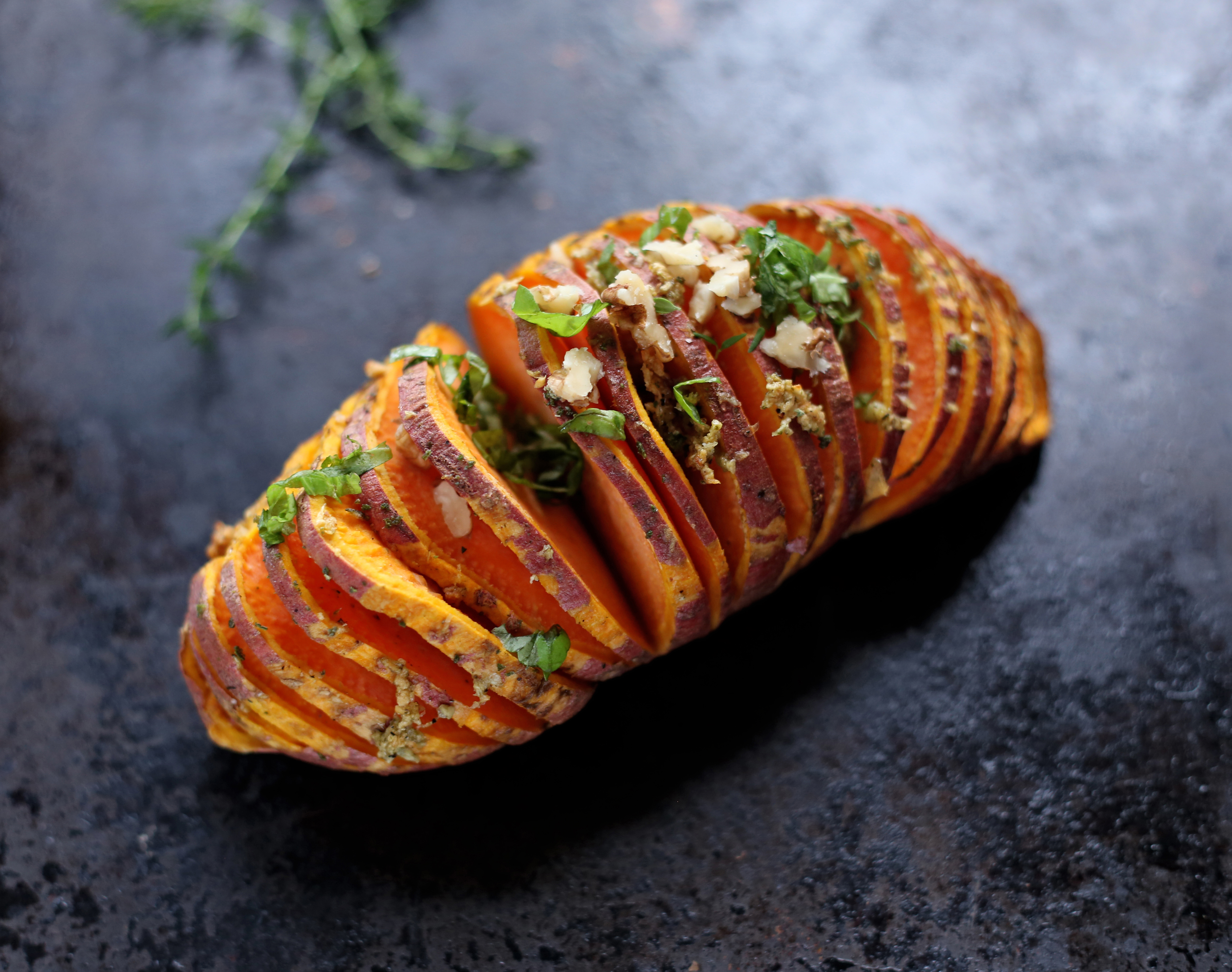 Sweet Potato Getty