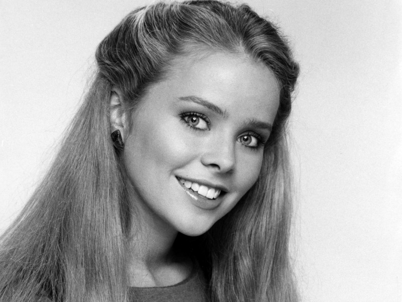Kristina Wagner young