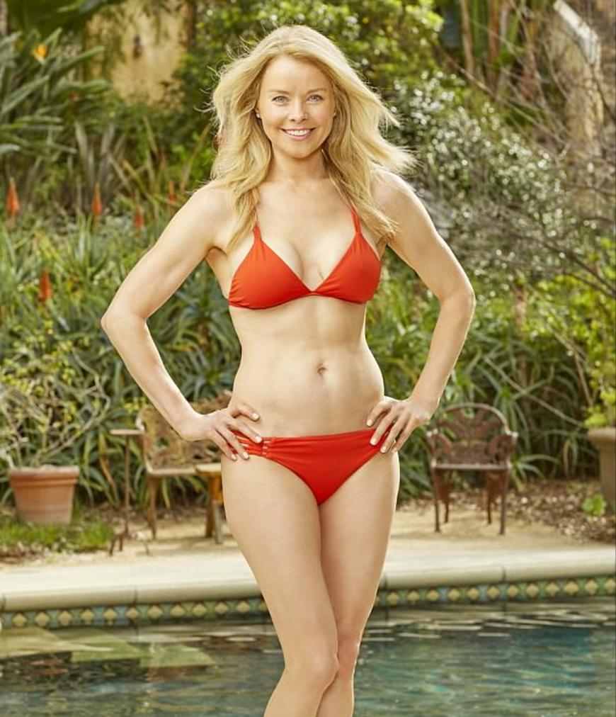Kristina Wagner Bikini Photo