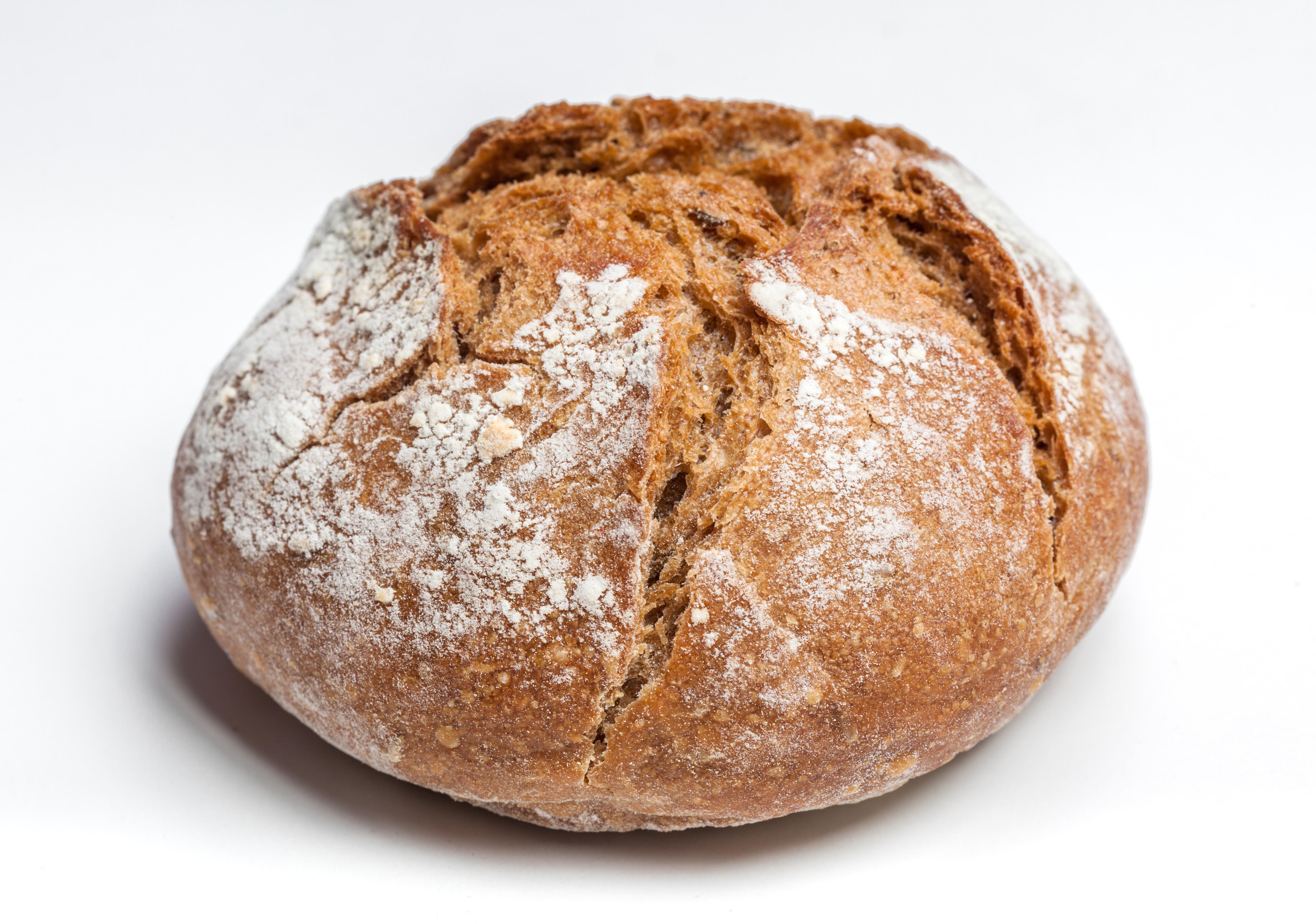 bread getty
