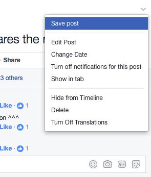 delete fb posts 2