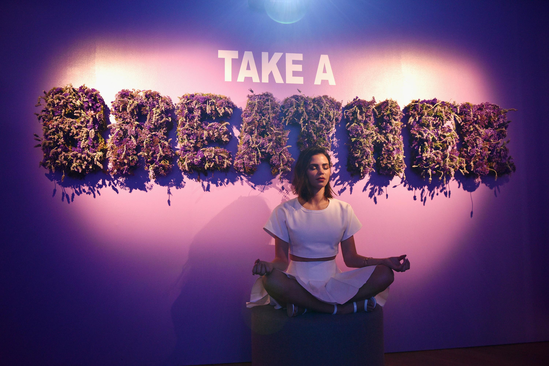 Jenna Dewan Essential Oils