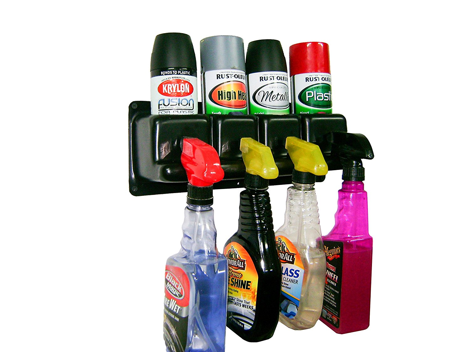 Product Handlers Spray Can / Spray Bottle Holder