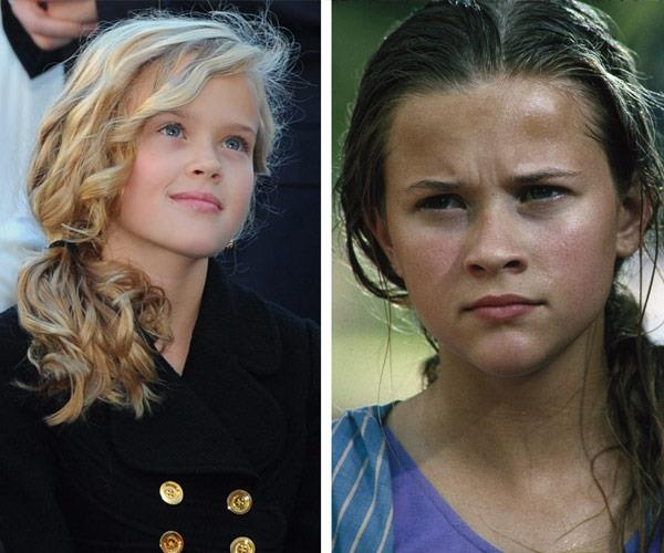Reese Witherspoon Daughter Ava
