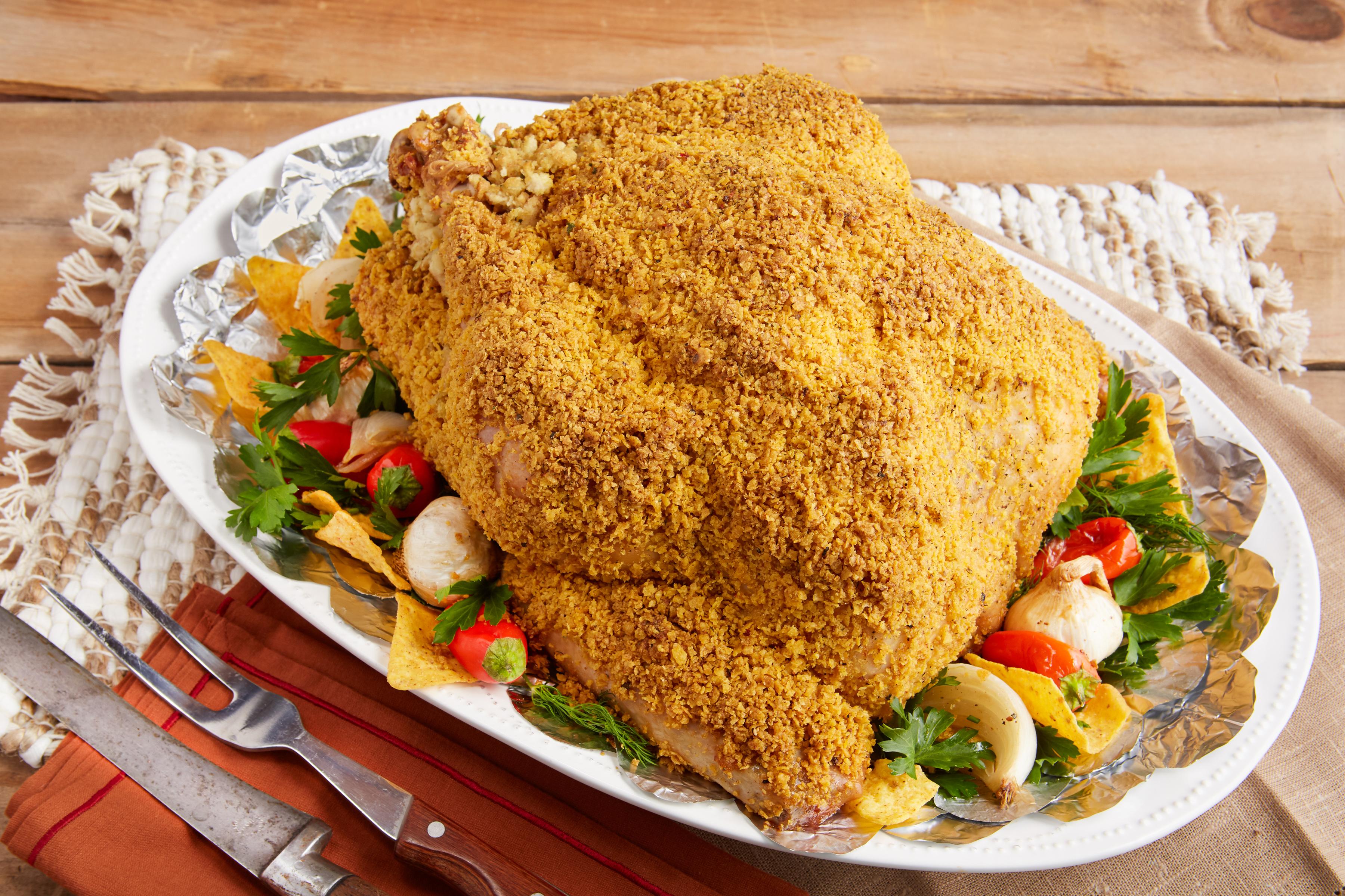 Doritos Turkey