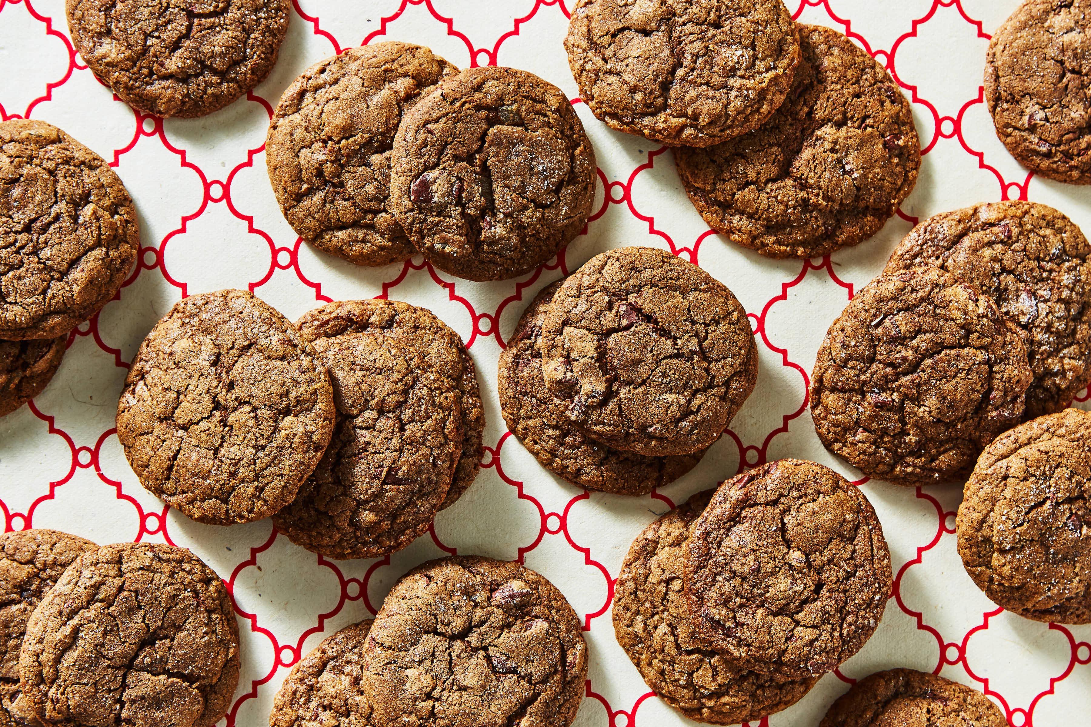 Martha Stewart Holiday Box: Chewy Chocolate Cookie