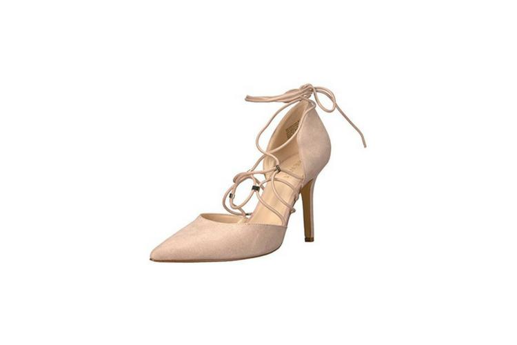 Meghan Shoes Suede
