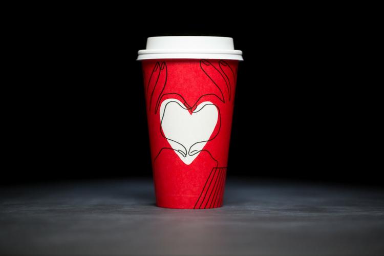 Starbucks Christmas Cups 2017