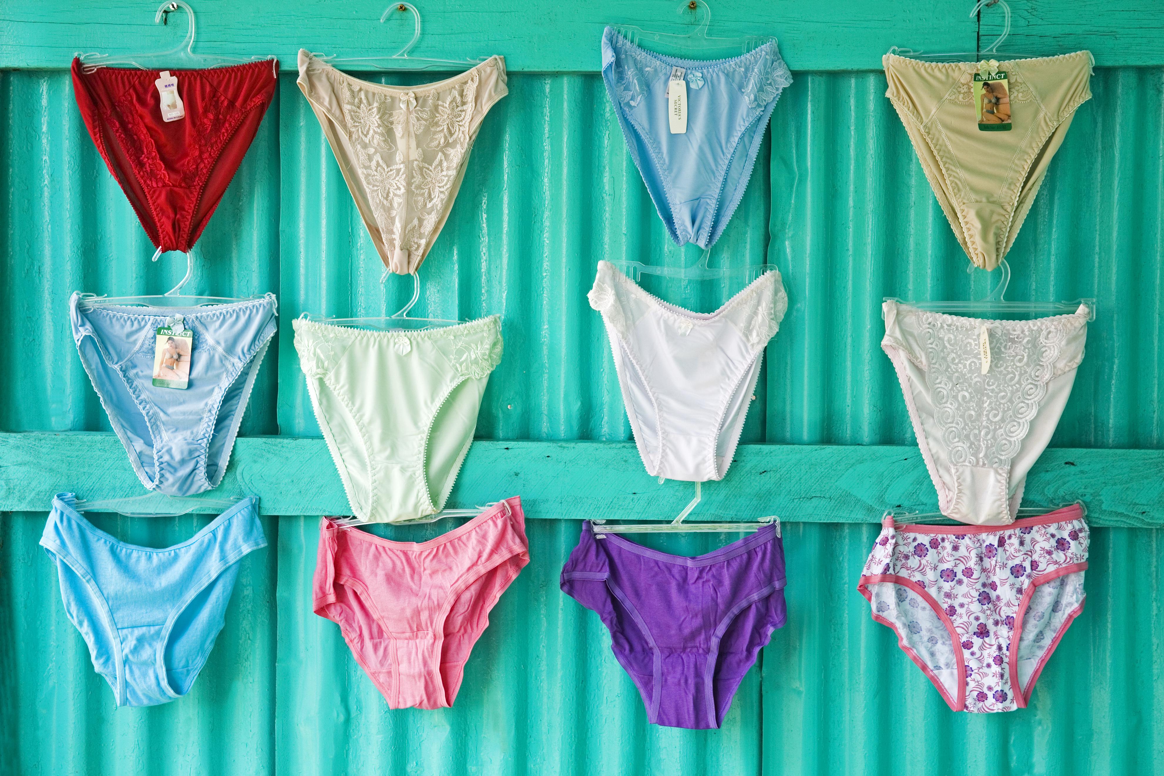 worst gift underwear