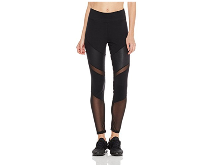 mesh workout leggings perimenopause what to wear first for women