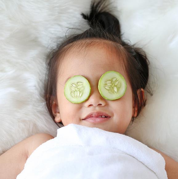 child spa ntl