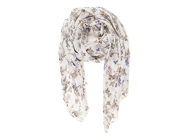 Perimenopause what to wear scarf