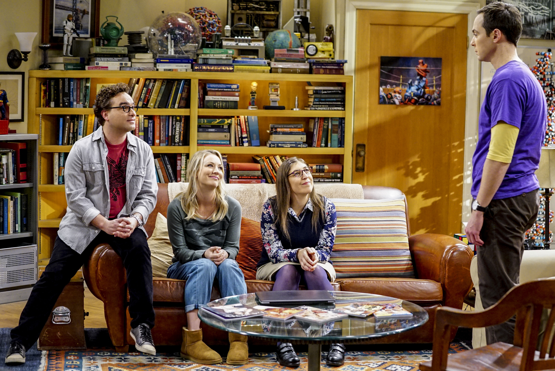 Big Bang Theory 4