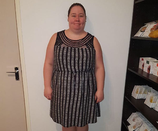 mrs fat before