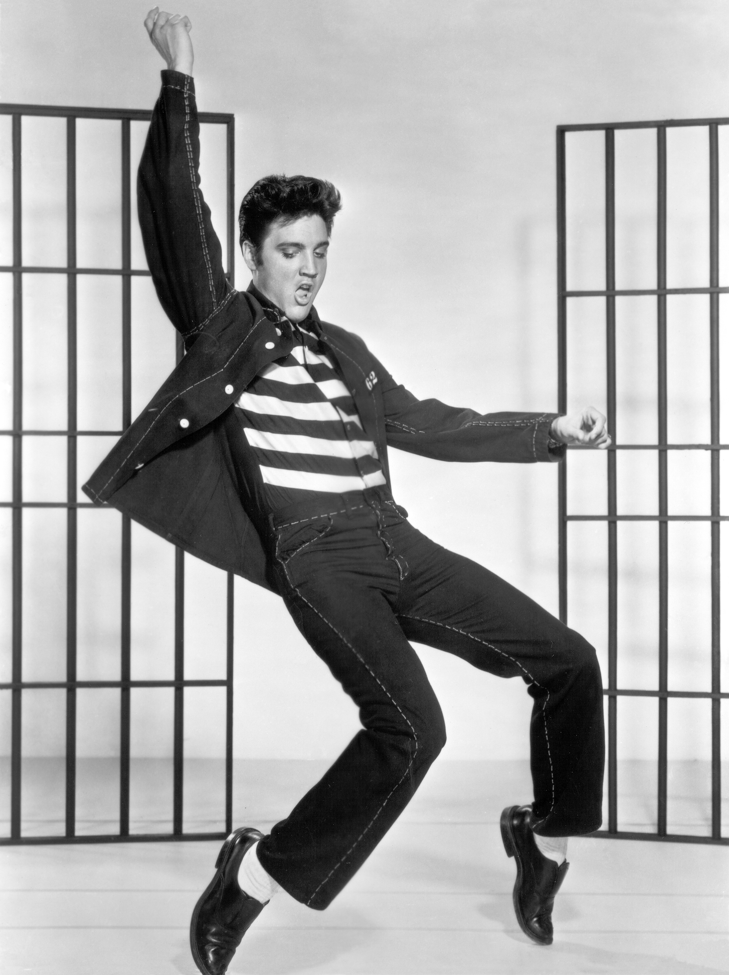 Elvis Getty Images