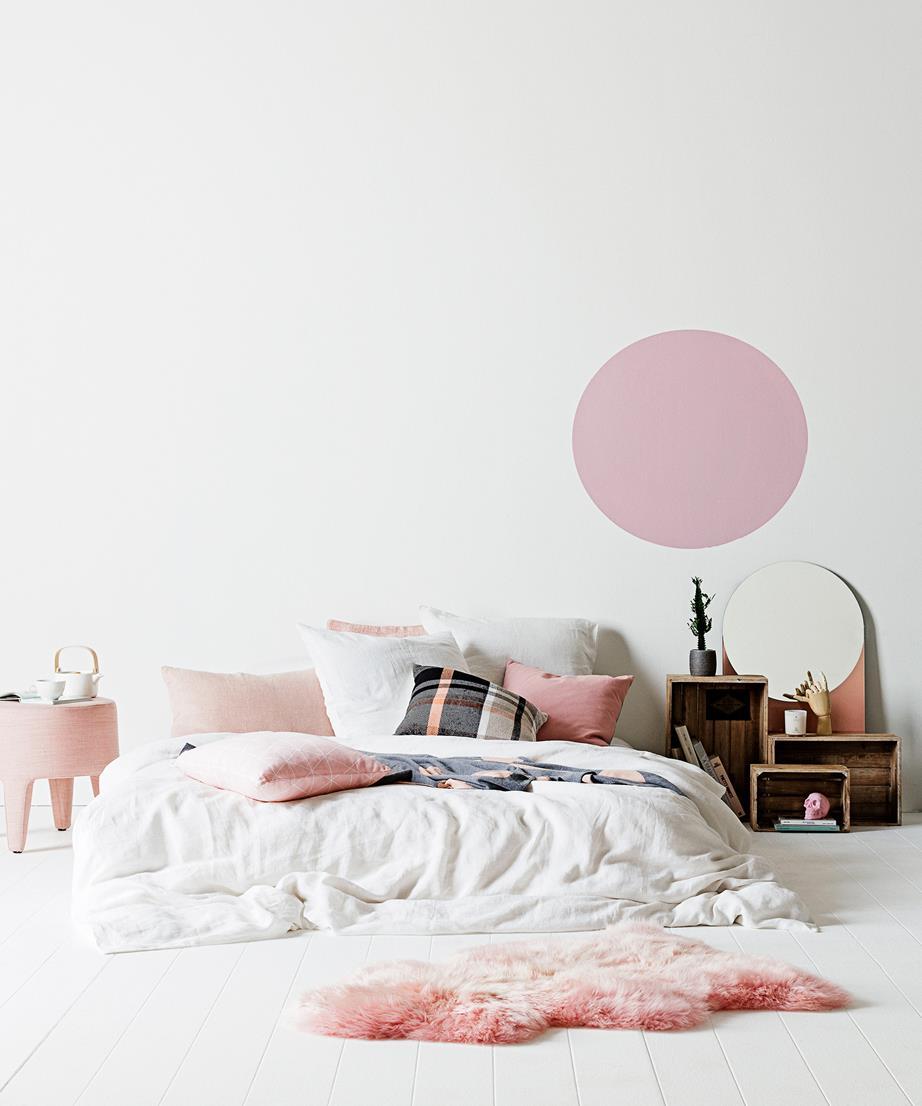 Bedroom HTL