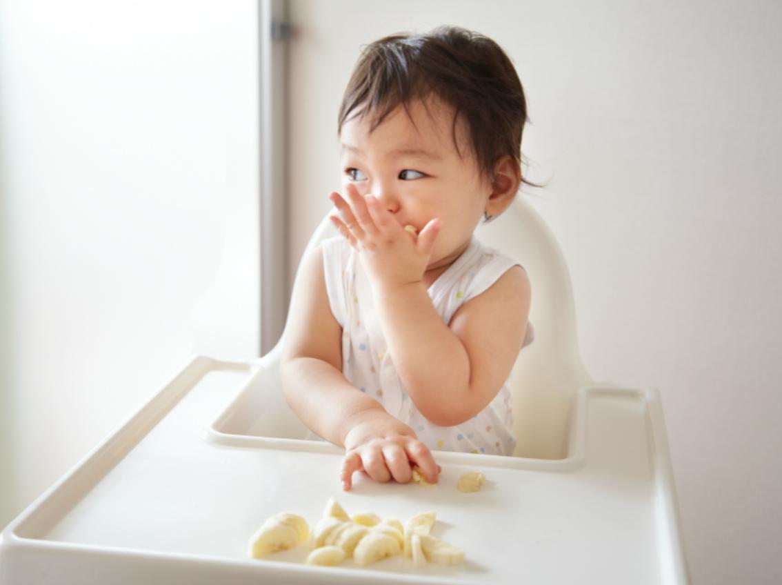 BRAT diet toddlers