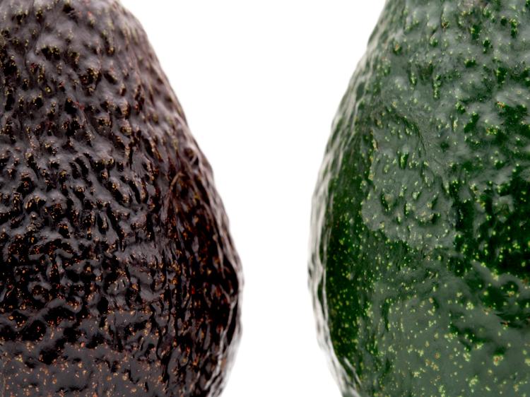 how to ripen avocados immediately