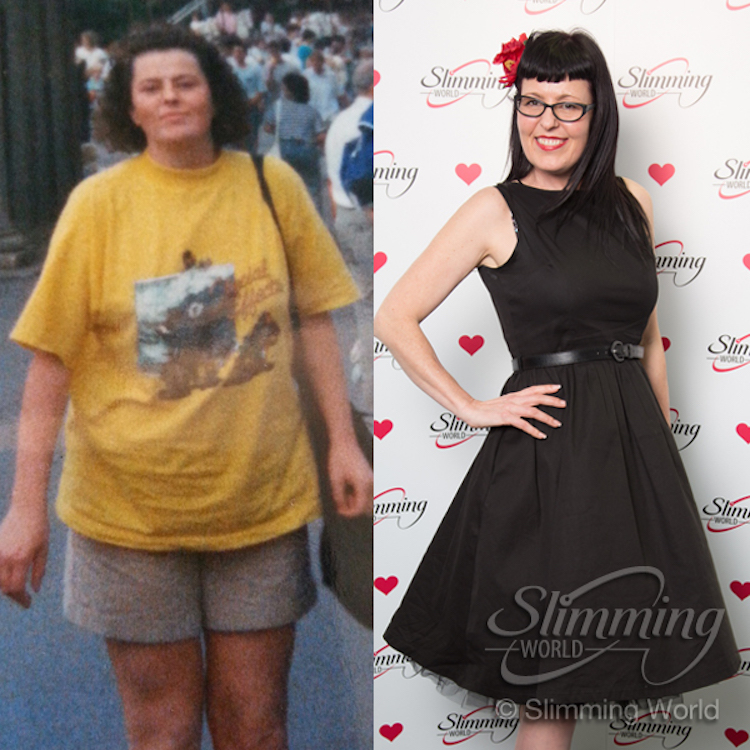 jackie rogerson before after