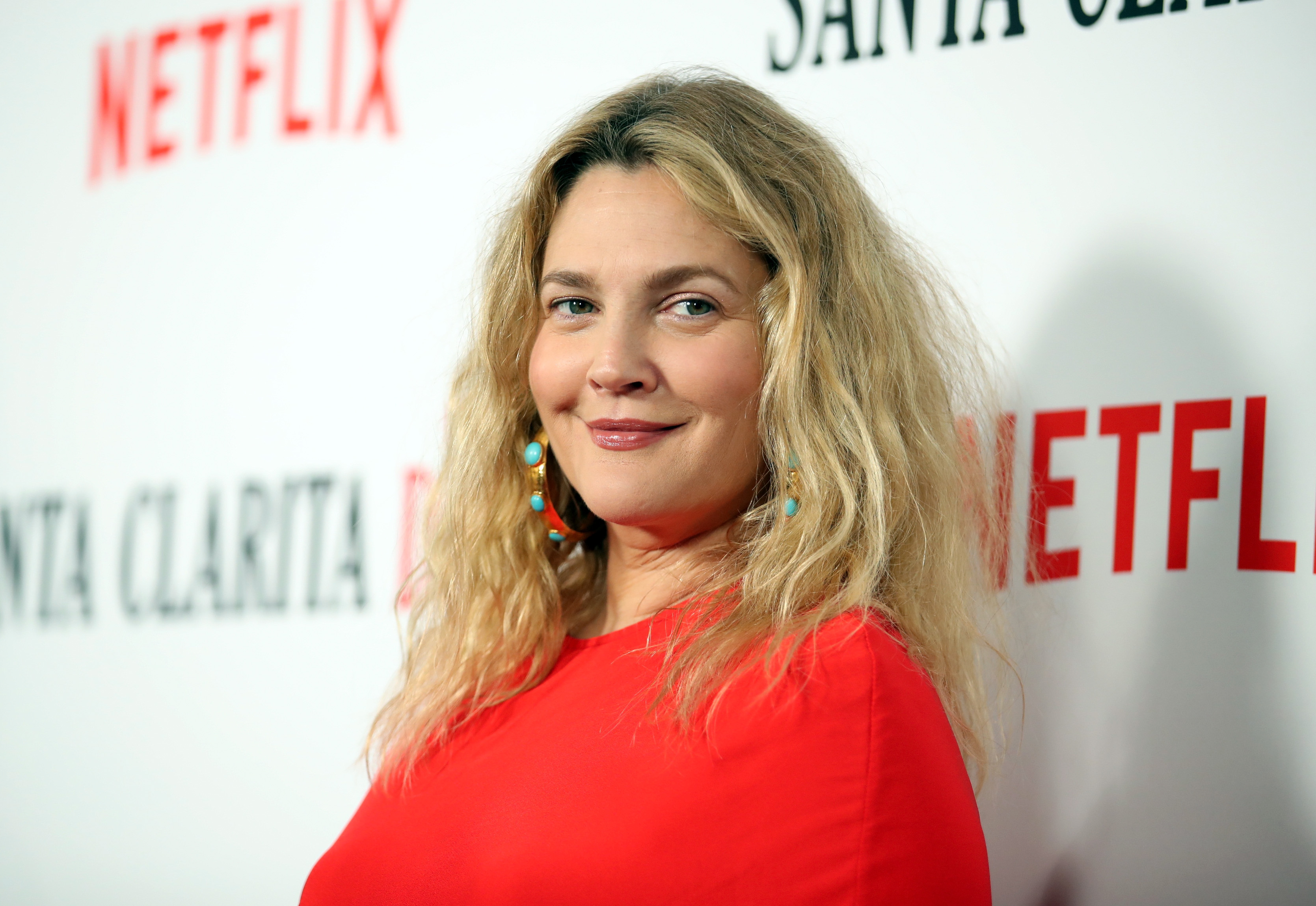AB Drew Barrymore Getty Images