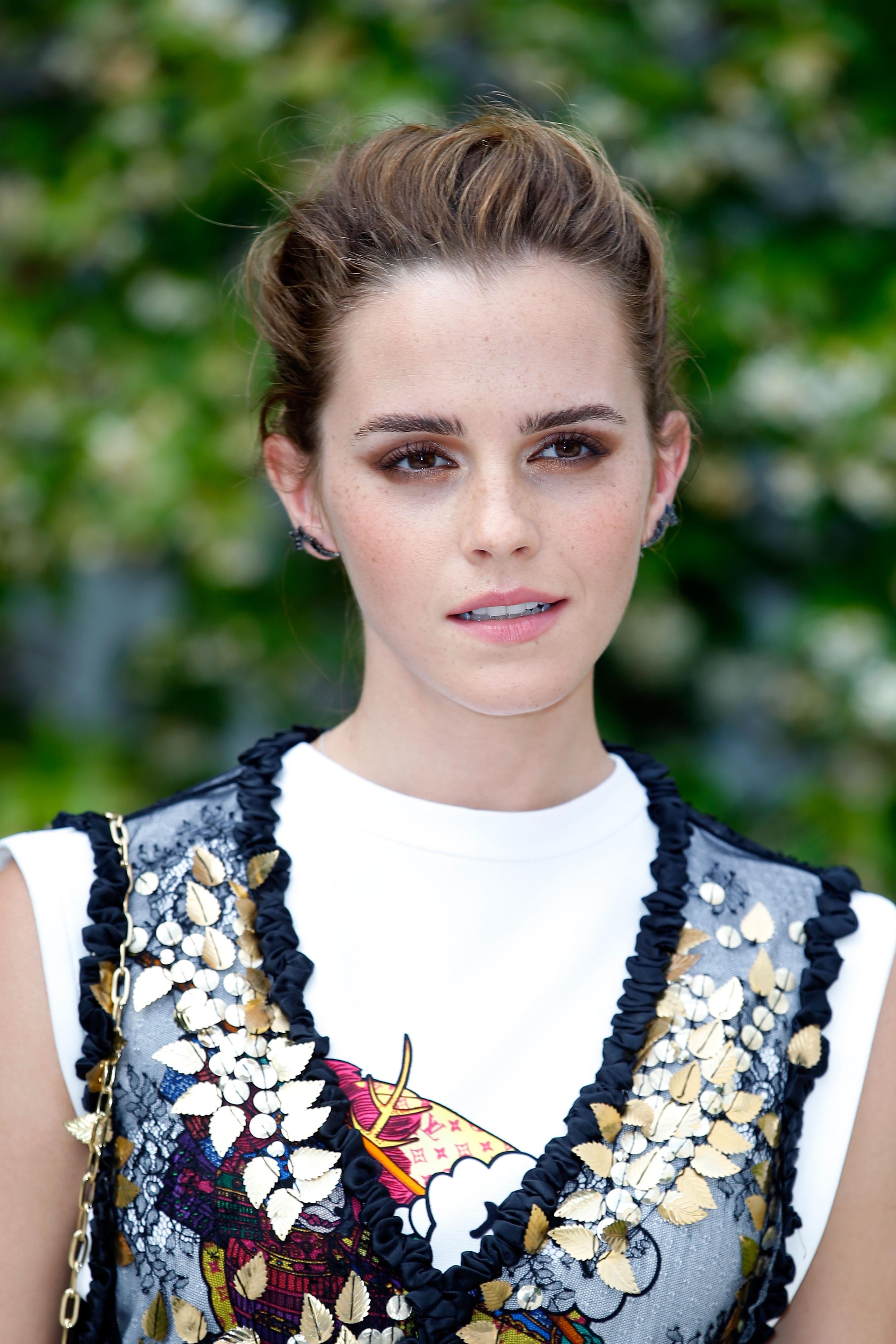 AB Emma Watson Getty Images