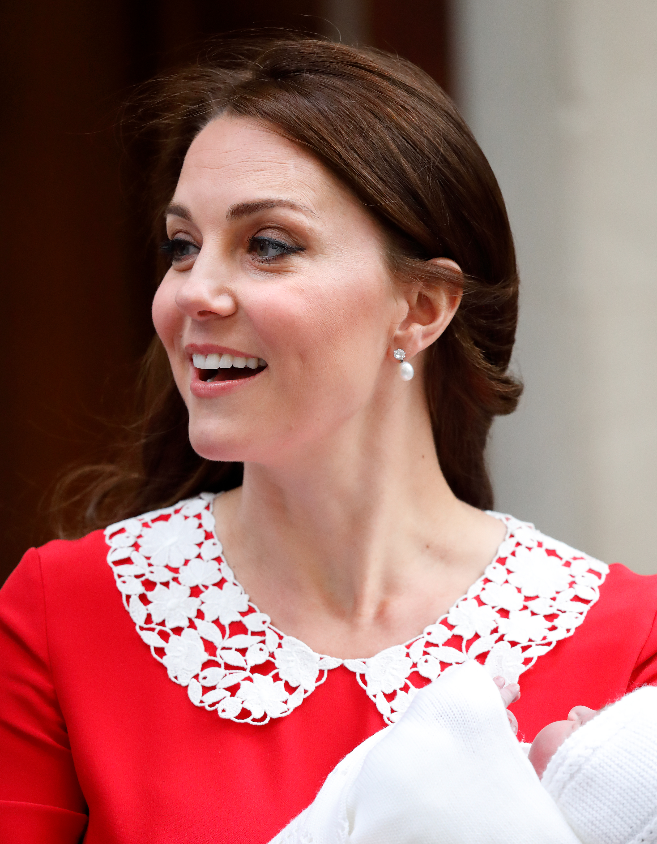 AB Kate Middleton Getty Images