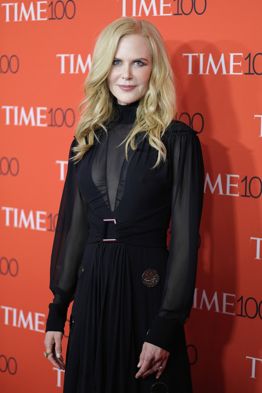 AB Nicole Kidman Getty Images