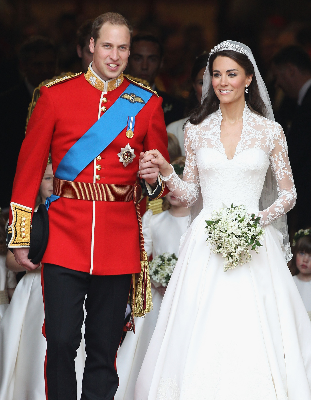 Chris Jackson Royal Wedding