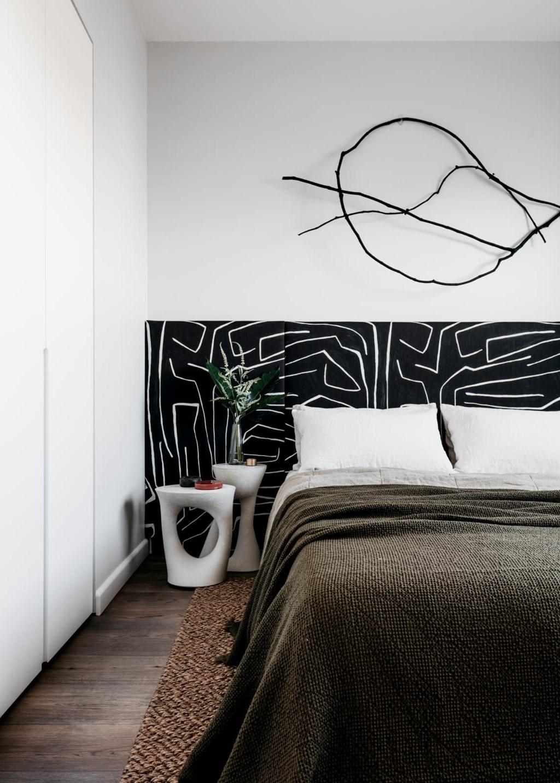 HTL Minimalist Bedroom