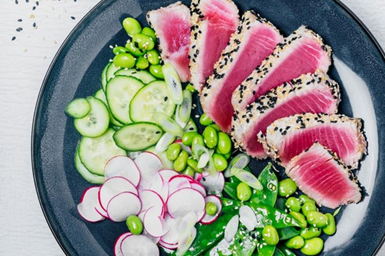 Tuna Diet