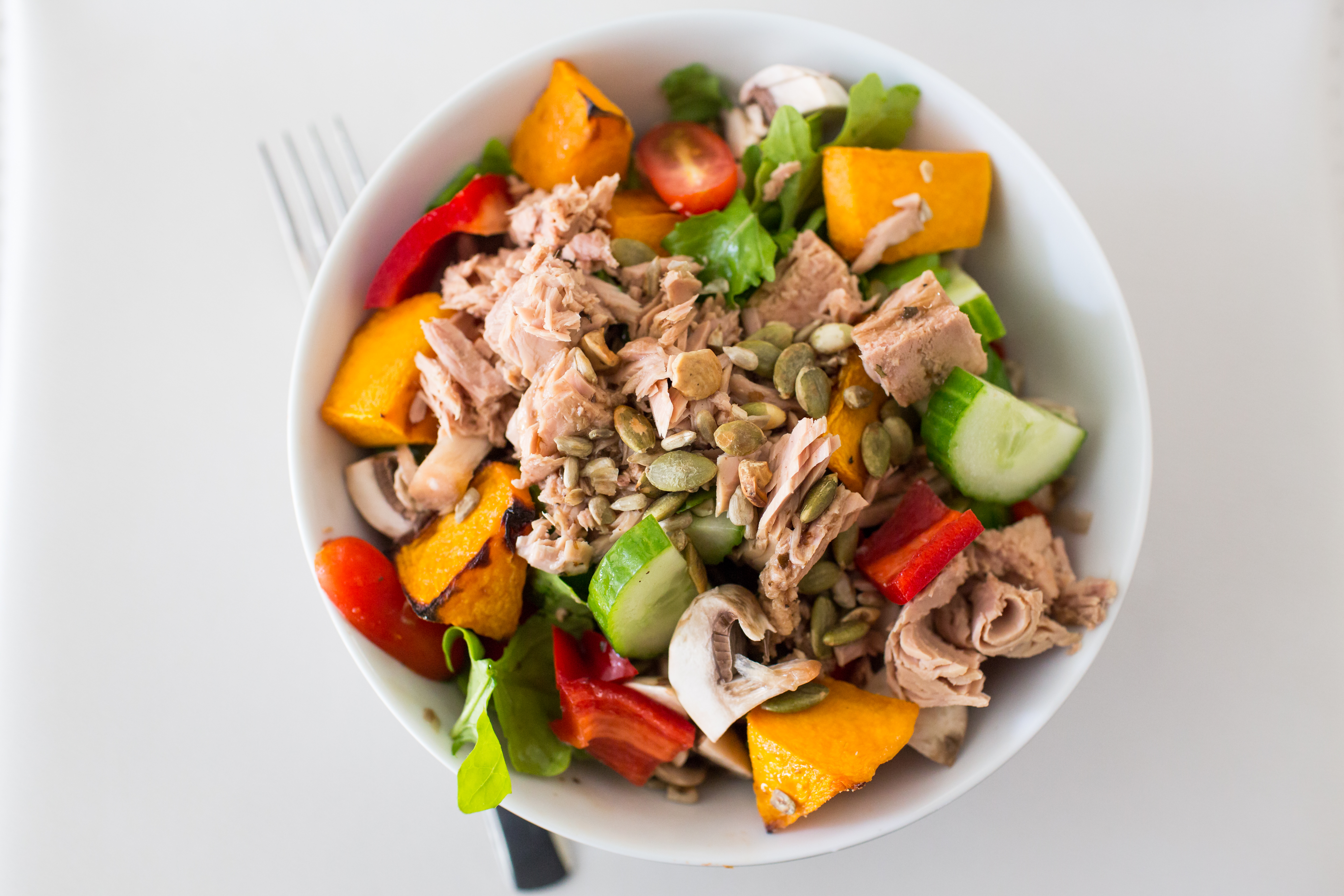 Canned Tuna Getty Images