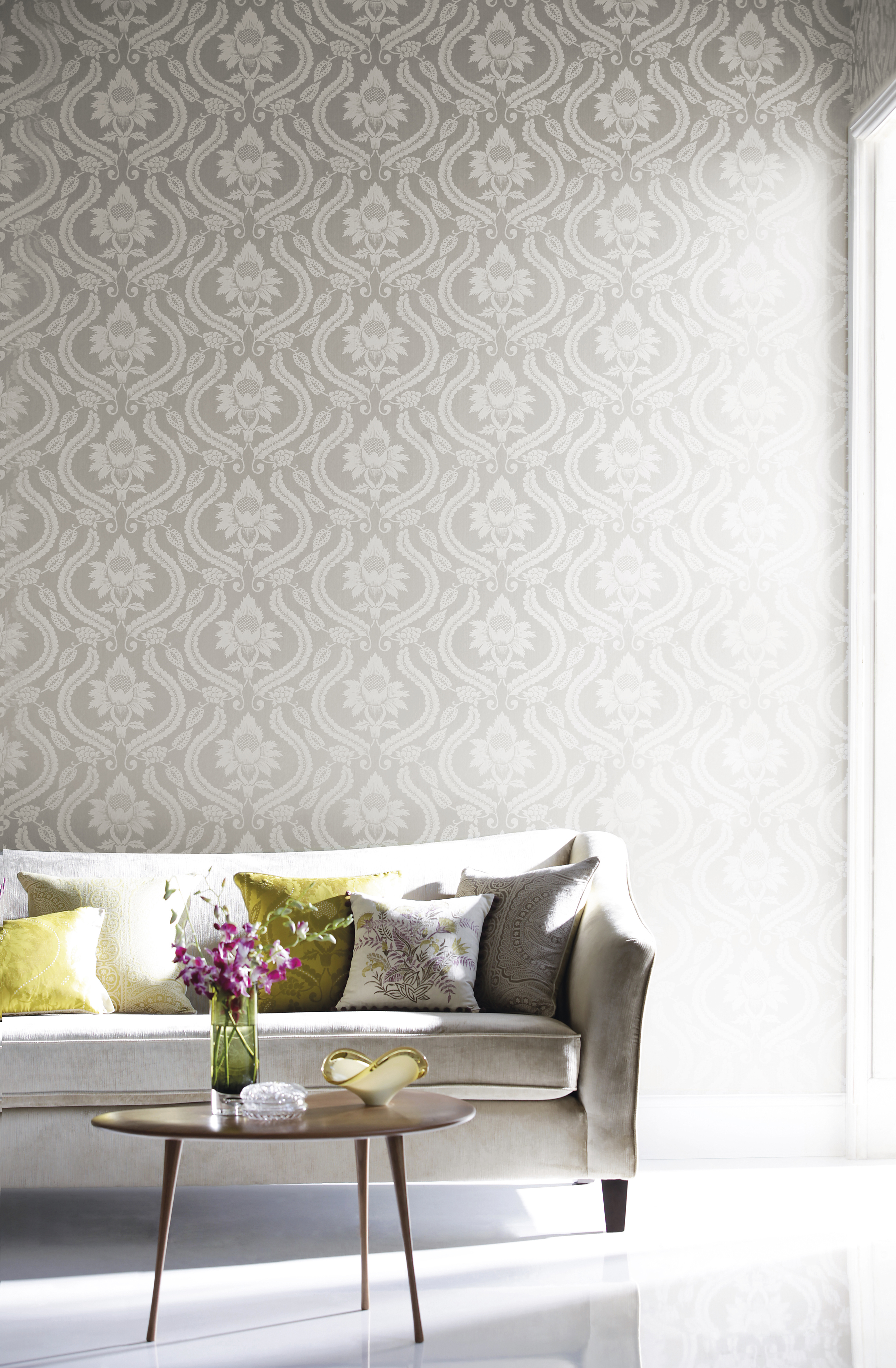 House Styling Patterns Getty Images