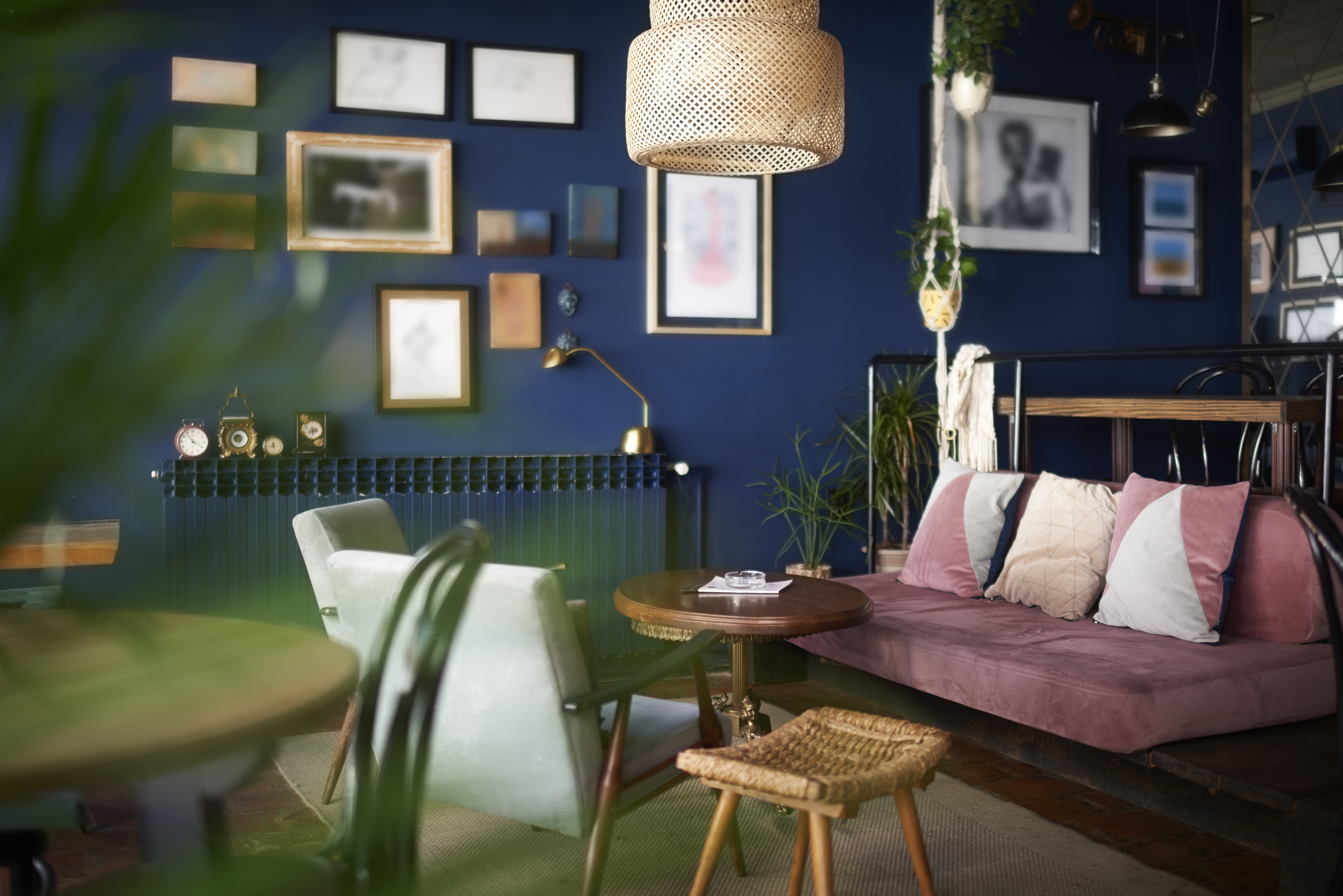 House Styling Numbers Getty Images