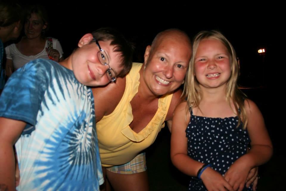 Lynn-Wyatt-metastatic-cancer-patient-and-kids