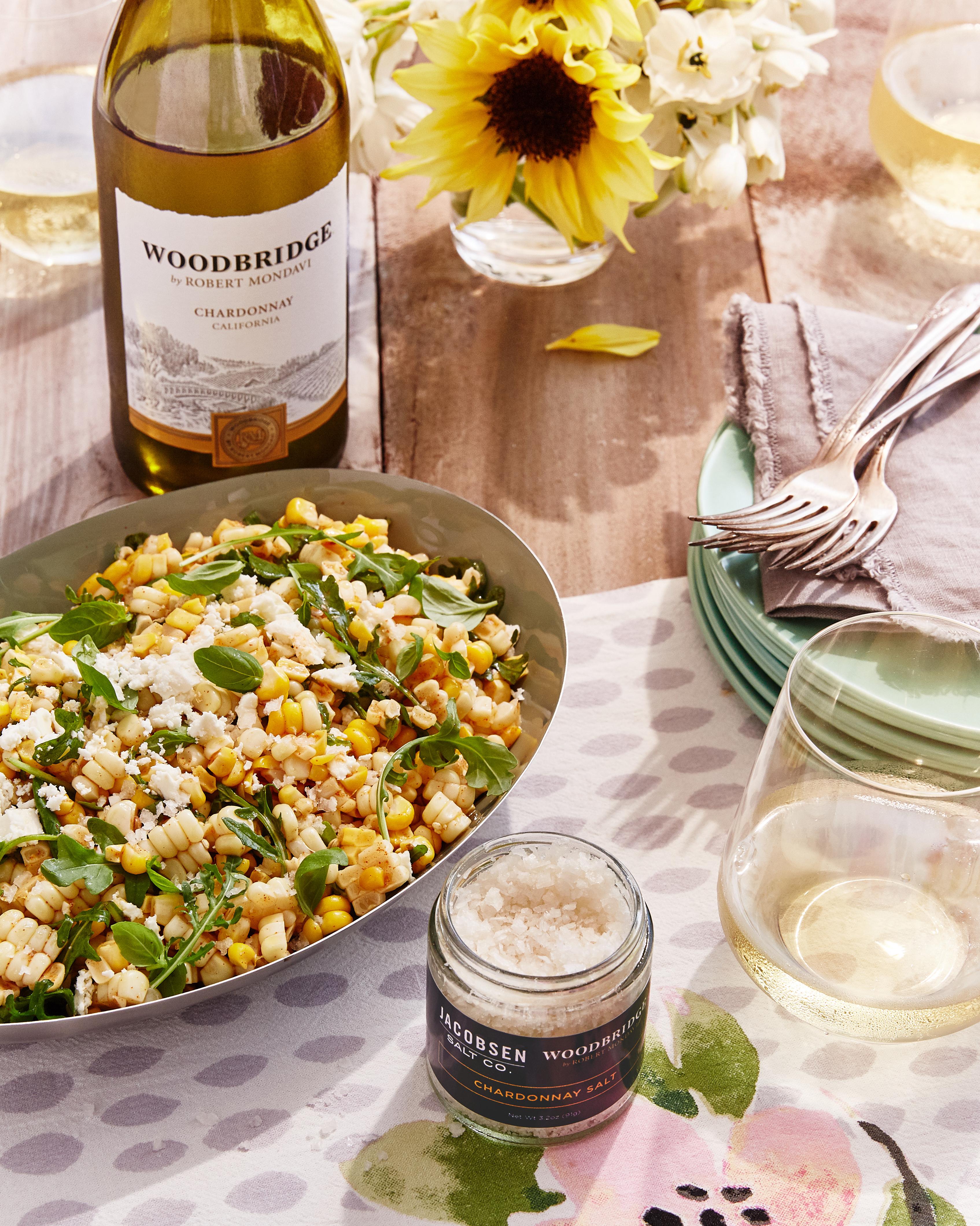 woodbridge mexican salad