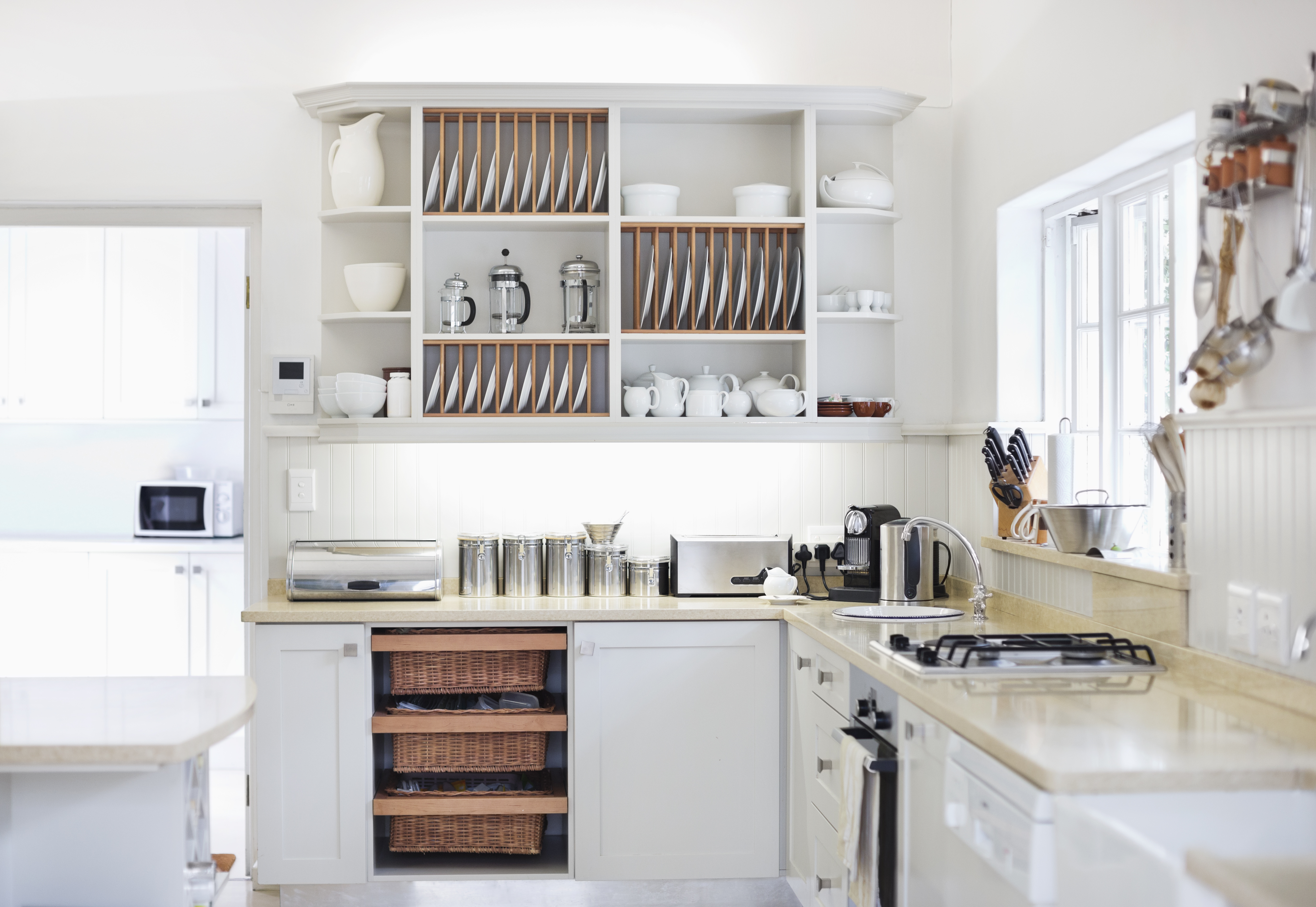RvR Kitchen Getty Images