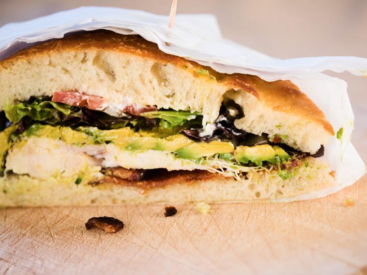 how to make a sandwich better