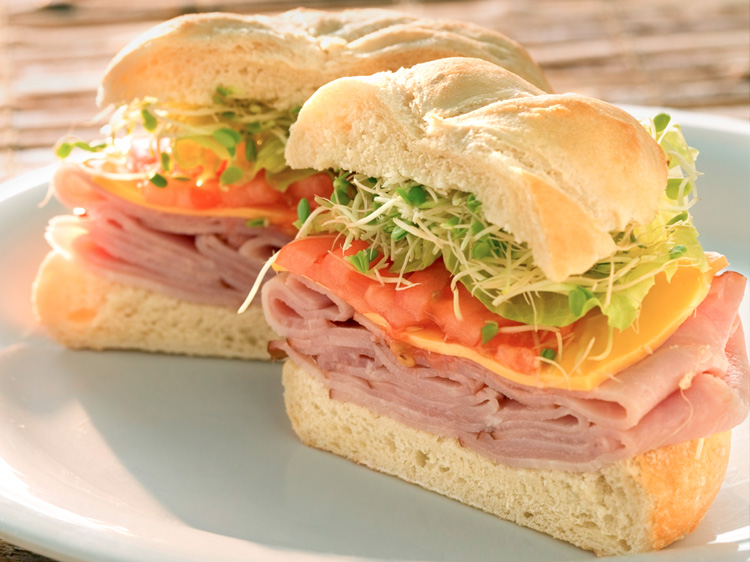 how to make the best sandwich