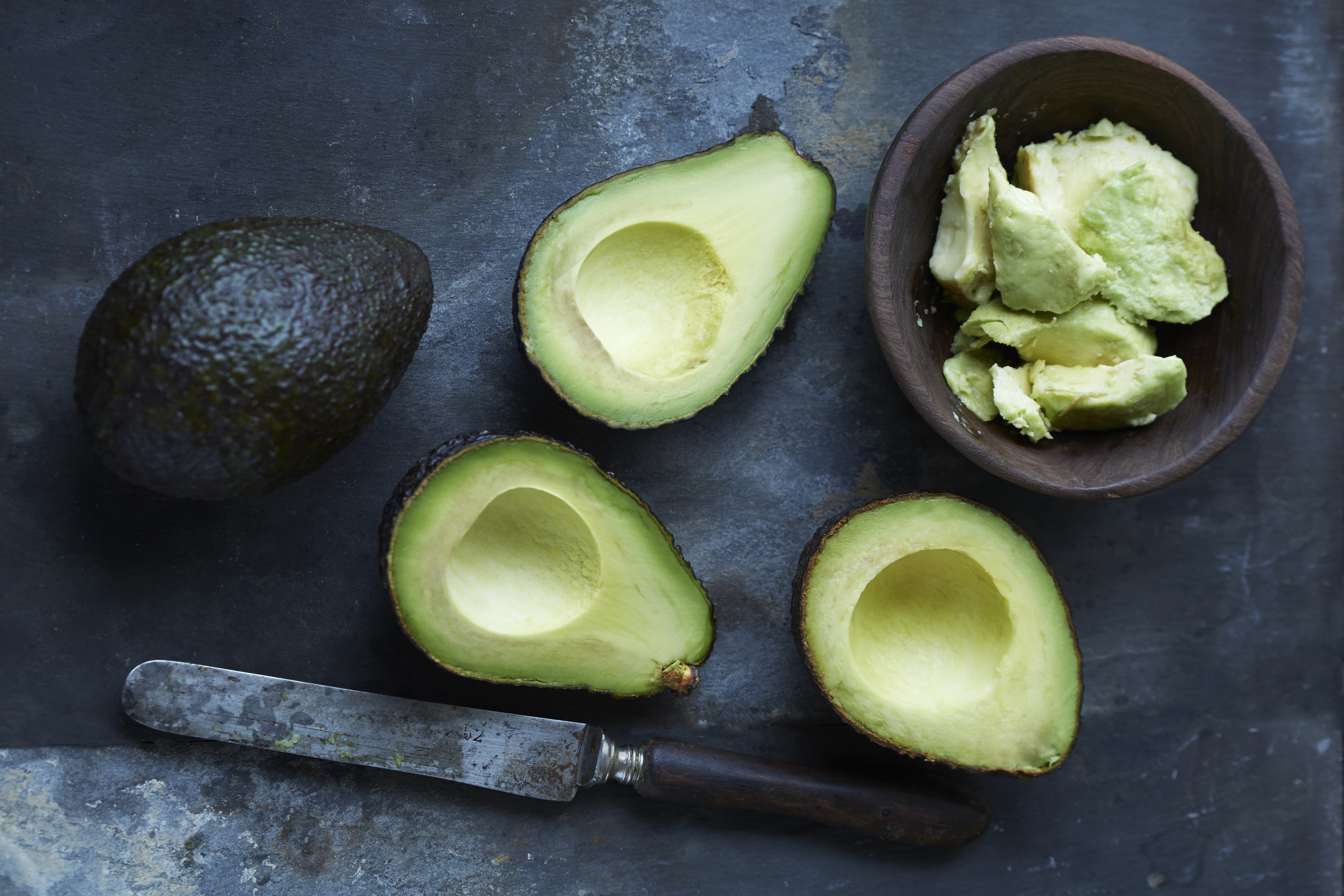 Avocado Ketogenic Diet