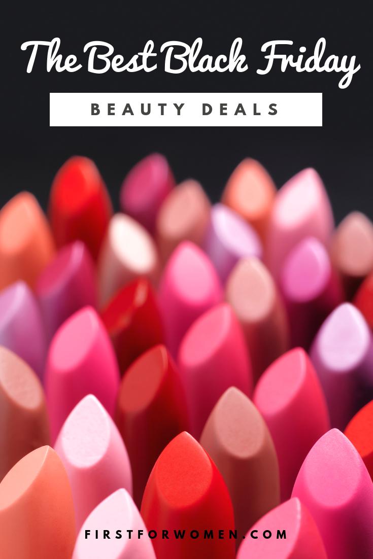 Best Black Friday Beauty Deals