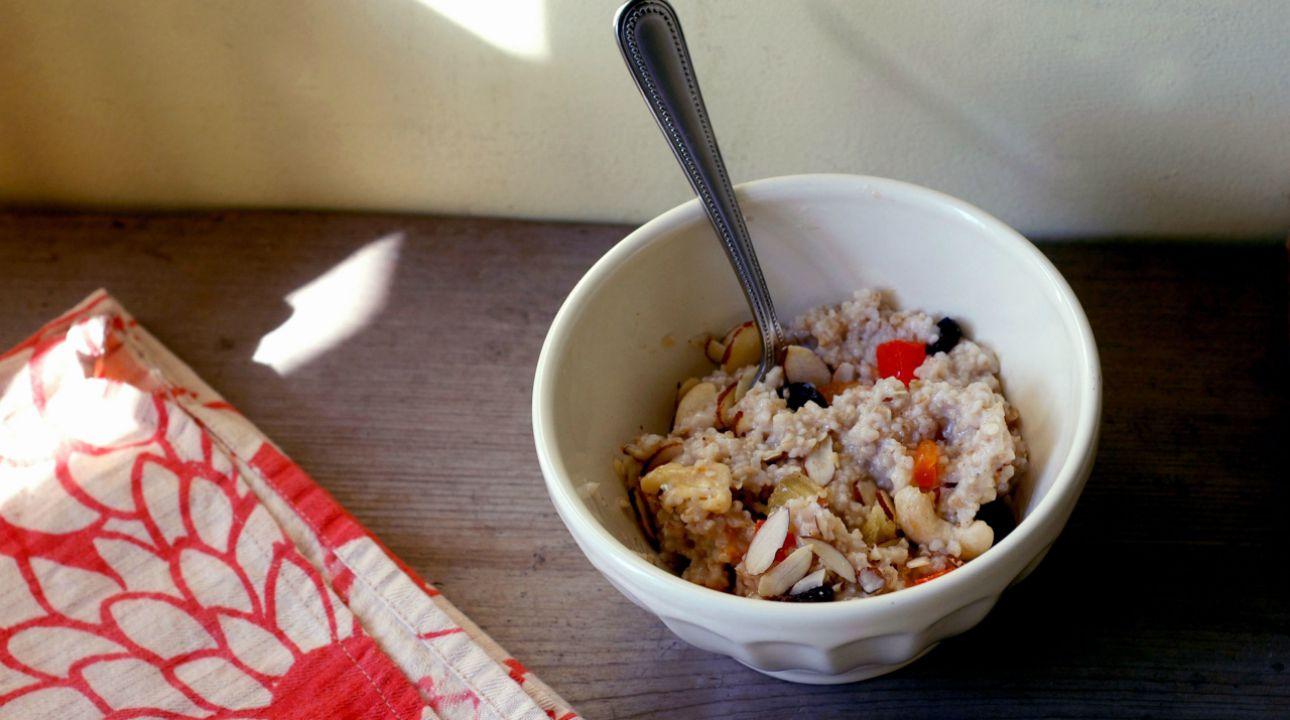 Filling Foods Oatmeal