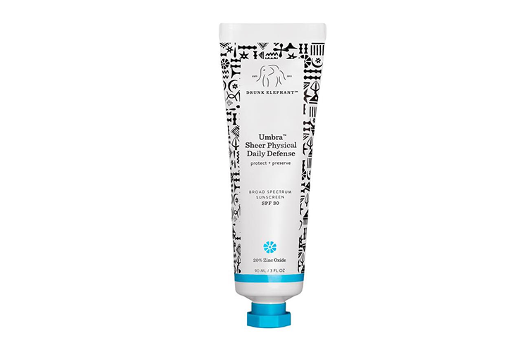 sunscreen for perimenopausal skin