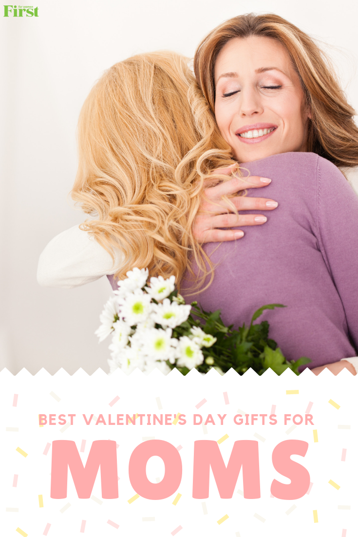 Best Valentine's Day Gifts for Moms