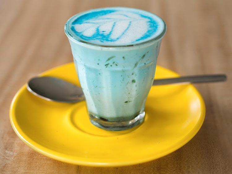 blue majik benefits