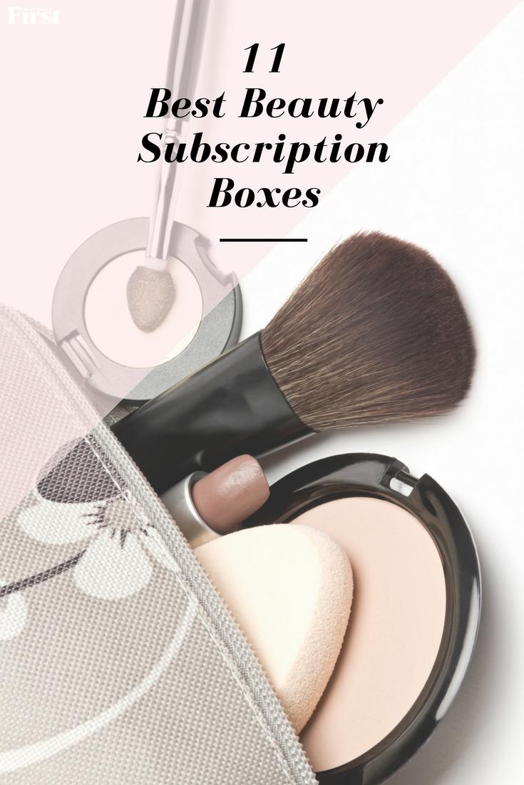 Best Beauty Subscription Box