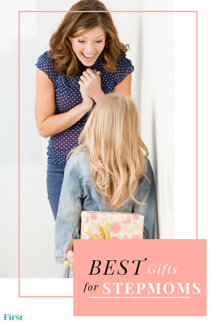 Best Gifts for Stepmom