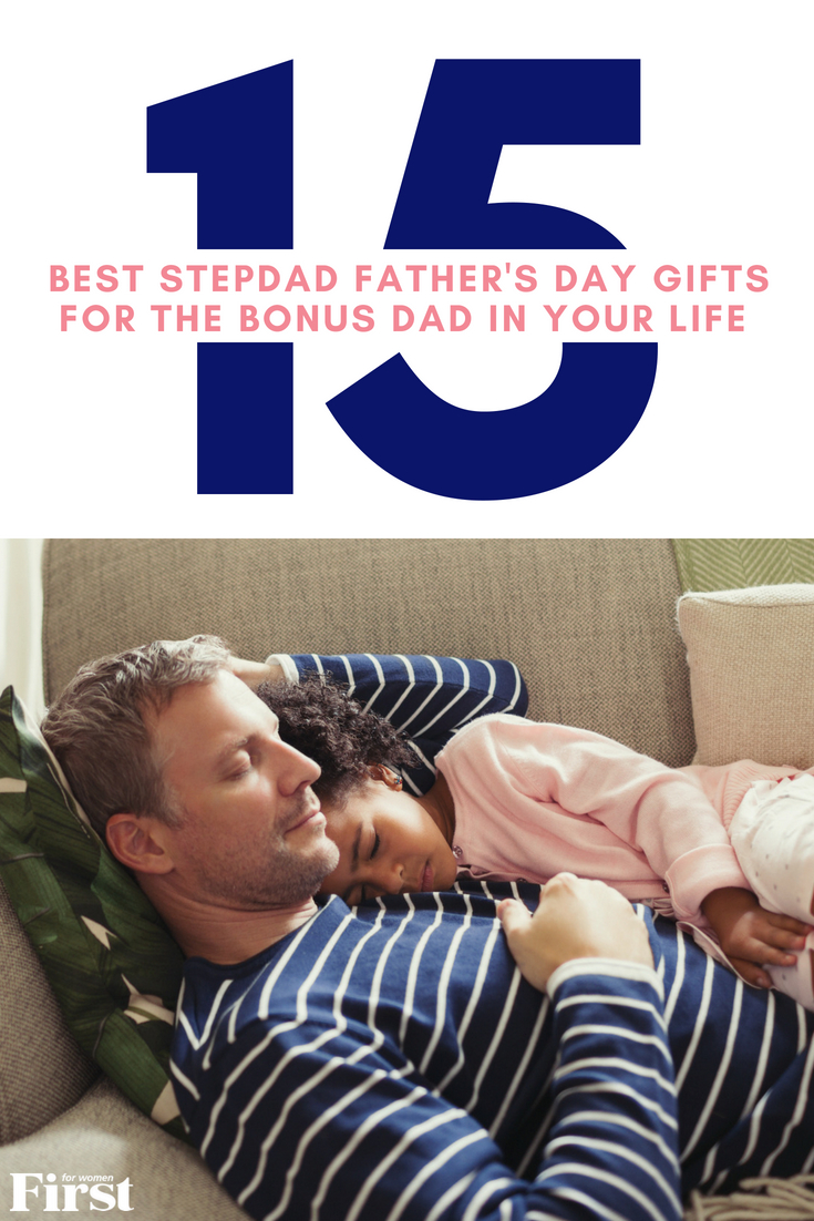 best gifts for stepdads