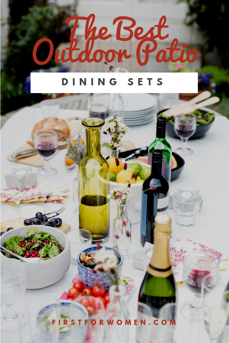 Best Outdoor Patio Dining Sets