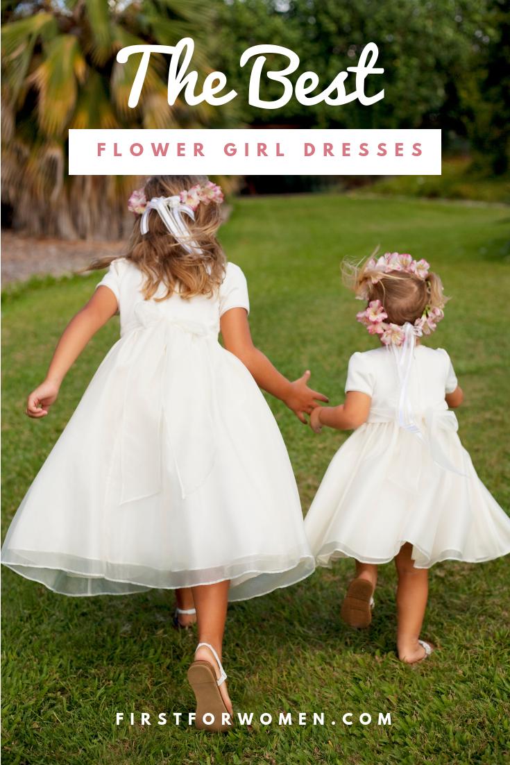 Best Flower Girl Dresses on Amazon