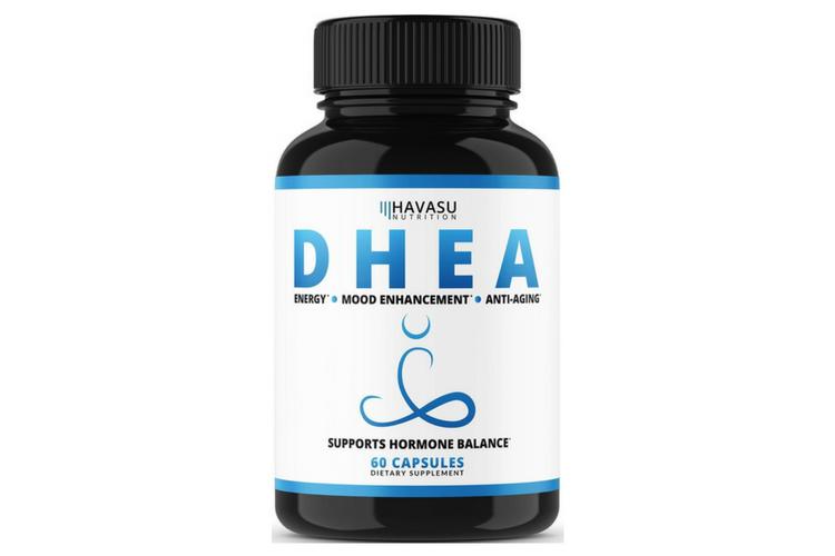 hormone supplement